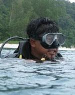 Yoe Boat Captain